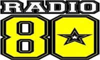 راديو 80
