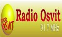 راديو Osvit