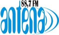 انتينا راديو بوسنينة
