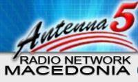 Antena 5 FM