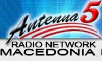 Antenne 5 Macedonian Hits
