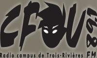 CFOU FM Radio