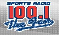 100.1 Fan Radio