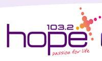 Radio Espoir 103.2
