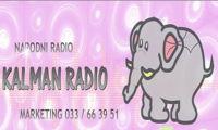 راديو كالمان