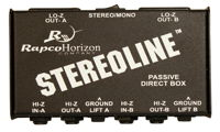 Radio Line Music Stereo