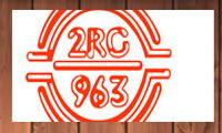 راديو FM 2RG