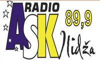 راديو ASK إيليدزا