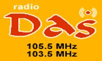 Радио DAS