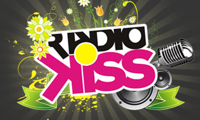 Radio Kiss Slovacia