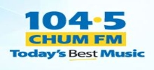 104.5 CHUM FM