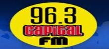 96.3 العاصمة FM