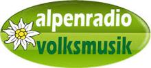Alpine narodnozabavna glasba
