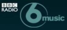 BBC Radio 6 Musique