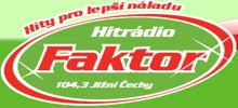 Facteur HITRADIO