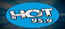 Hot 95.5