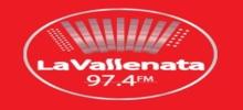 La Vallenata