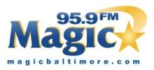 Magie 95.9 FM