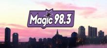 Magic 98.3 FM