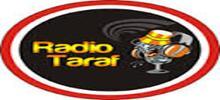 راديو FM طراف