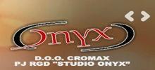 استوديو ONYX راديو