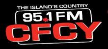 CFCY FM