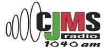 CJMS Radio