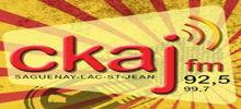 CKAJ FM