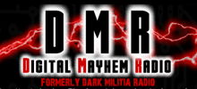 Mayhem Radio Digital