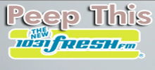 Frische FM 103.1