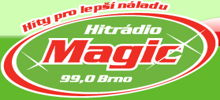 Hitrádio Magic Brno