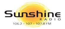 أشعة الشمس راديو شروبشاير