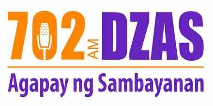 702 DZAS Radio