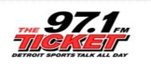 97.1 The Ticket FM