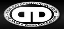 Drum dan Bass Radio