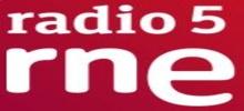 راديو 5 RNE