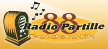 راديو 88 Partille على