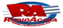 Radio Laman Utama