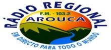 Radio Regional de Arouca