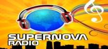 Supernova Radio