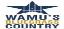 WAMU Bluegrass Country Radio