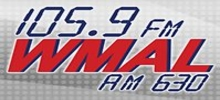 WMAL 105.9 FM