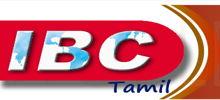 IBC راديو التاميل