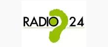 Radio 24 Italie