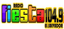 Radio Fiesta 104.9