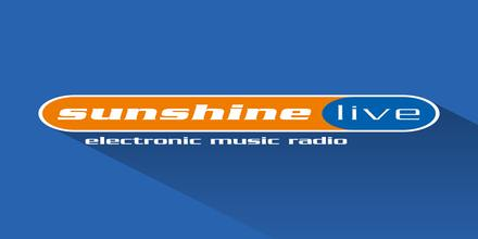 Sunshine Live Radio