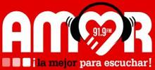 Амор FM- 91.9