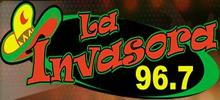 Die Invasion 96.7