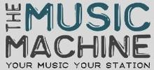 Music Machine Radio