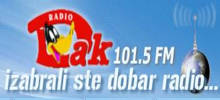 راديو DAK
